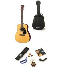 YAMAHA F-310P Ακουστική Κιθάρα Natural SET