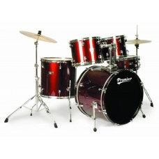 PREMIER Olympic Stage 20 RED | DRUMS